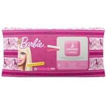 Travesseiro de Corpo Santista - Barbie
