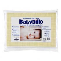 Travesseiro de Látex Babypillo para Bebês Copespuma - Copespuma
