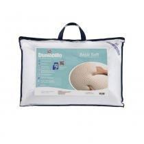 Travesseiro de Látex Basic Soft Dunlopillo - COPESPUMA