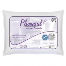 Travesseiro De Penas E Plumas 50X70cm 233 Fios Plumasul - Plumasul