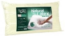Travesseiro Duoflex Latex King Size LN1000 50x90x16 -