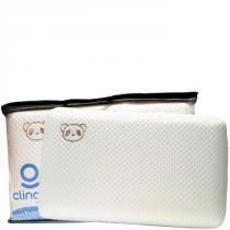 Travesseiro Extra Confortável em Memory Foam - Clingo - Clingo