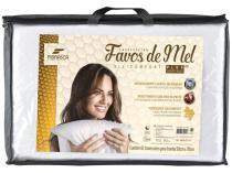 Travesseiro Favos de Mel - Fibrasca 4945