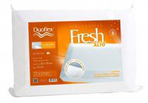 Travesseiro Fresh Plano 50x70 cm - Duoflex -