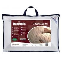 Travesseiro Latex Gold Dunlopillo
