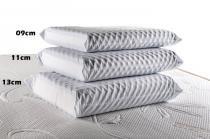 Travesseiro Magnético Kenko Premium, Modelo Luxo Exportação -