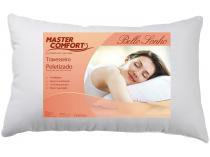 Travesseiro Master Comfort Bello Sonho - Peletizado 6 Unidades