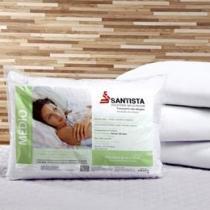 Travesseiro Médio - Santista