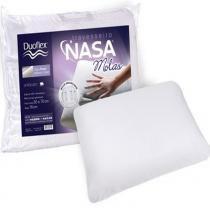 Travesseiro Nasa Molas 50 x 70 cm NM1100 - Duoflex - Branco - Duoflex