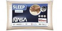 Travesseiro Nasa Sleep Baixo - Bordados Ricardo