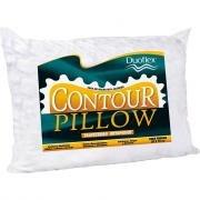 Travesseiro Ortopédico Duoflex Contour Pillow 50x70 -