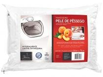 Travesseiro Pele de Pêssego - Fibrasca 4565