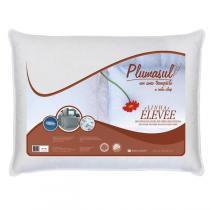 Travesseiro Pena Fibra Siliconada 233 Fios 50X70cm Plumasul - Plumasul