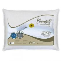 Travesseiro Plumas De Ganso 45X65cm 233 Fios Branco Plumasul -