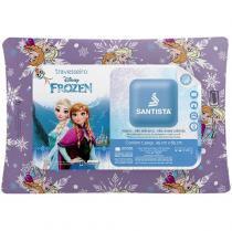 Travesseiro - Santista - Frozen