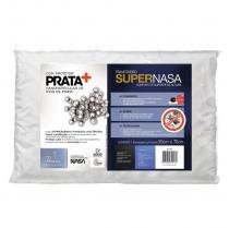 Travesseiro Super Nasa Íons de Prata Fibrasca - Fibrasca