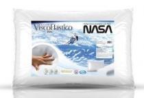 Travesseiro Visco Elástico Alto 01 Peça - Branco - Enxovais Aquarela