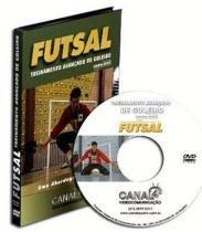 Treinamento avançado para goleiro de futsal - Canal quatro