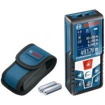 Trena Laser 50m Bosch GLM 50 C Professional com Nível