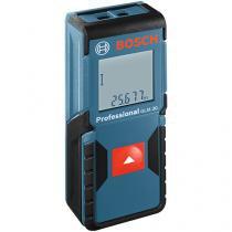 Trena Laser Profissional 30 Metros Bosch GLM 30 - com Soma Automática