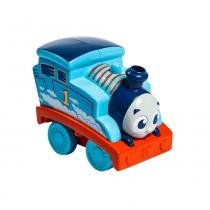 Trenzinho de Fricção - Thomas  Friends - Thomas - My First - Fisher-Price - Mattel