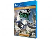 Trials Rising para PS4 - RedLynx
