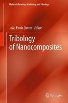 Tribology of nanocomposites - Springer verlag ny