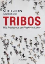 Tribos - Alta Books - 1