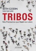Tribos - Alta books