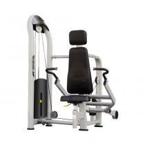 Tríceps máquina kt0007 kikos pro - linha extreme -