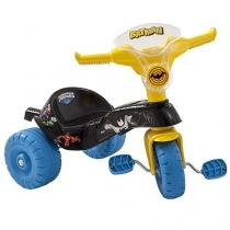 Triciclo Infantil Bandeirante - DC Super Friends Batman