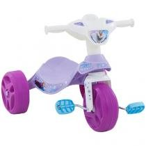 Triciclo Infantil Bandeirante Disney - Tico Tico Frozen