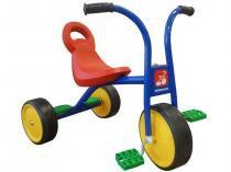 Triciclo Infantil Bandeirante Escolar