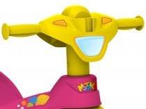 Triciclo Infantil Bandeirante - Motoka
