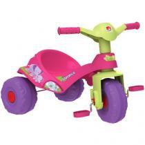 Triciclo Infantil Bandeirante - Mototico