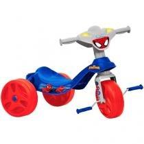Triciclo Infantil Bandeirante - Tico Tico Homem Aranha