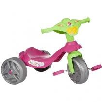 Triciclo Infantil Bandeirante - Tico Tico