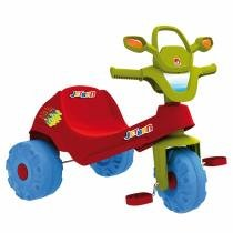 Triciclo Infantil Jetban Vermelho Bandeirante -