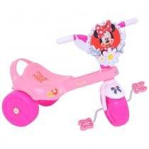Triciclo Infantil Minnie Disney 18210 - Xalingo - Xalingo