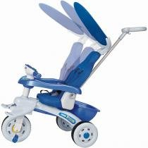 Triciclo Infantil Super Trike Azul 3320 - Magic Toys - Magic Toys