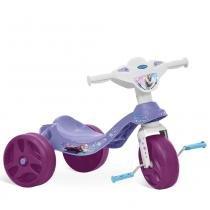 Triciclo Infantil Tico Tico Frozen Disney 2483 - Bandeirante - Bandeirante