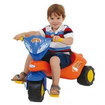 Triciclo Infantil Xalingo - Adventure
