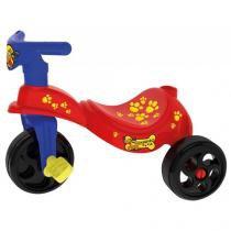 Triciclo Infantil Xalingo - Cachorrinho