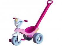 Triciclo Infantil Xalingo com Empurrador - Pepita