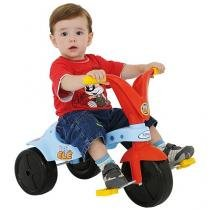 Triciclo Infantil Xalingo - Elefantinho