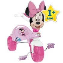 Triciclo Infantil - Xalingo Minnie