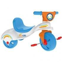 Triciclo Infantil Xalingo Multi Care  - com Porta Objetos