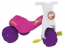 Triciclo Infantil Xalingo - New Turbo Girl