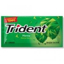 Trident Menta -