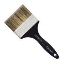 Trincha para pintura 301 x 2 pol pelos grisalhos roma com 12 -